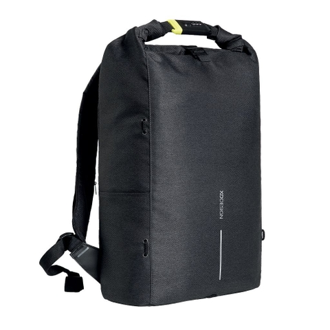 Urban Lite Anti-Theft backpack, Black