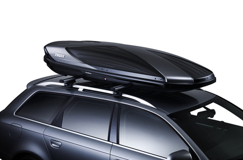 Thule Excellence XT - Black Glossy