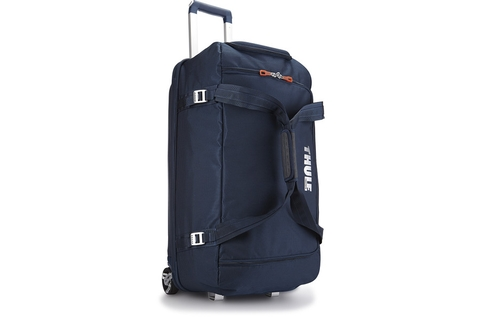 Thule Crossover Rolling Duffel 87L - Stratus