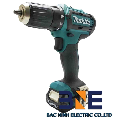 Khoan pin Makita DF331DSYE