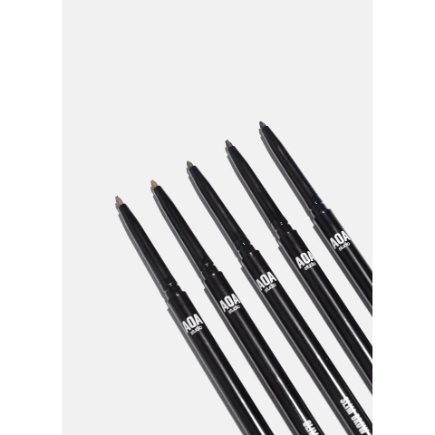 Chì kẻ mày AOA Slim Brow Pencil
