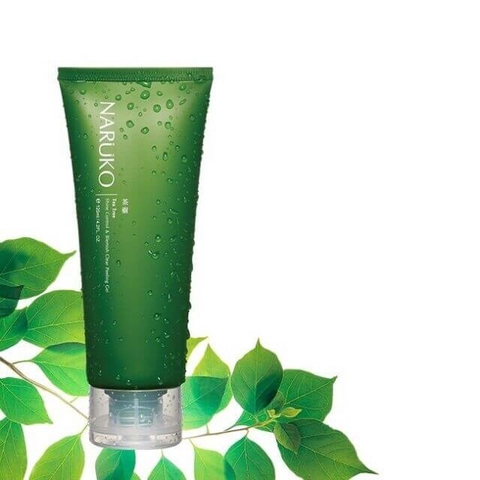 Gel tẩy da chết Naruko Tea Tree Peeling Gel