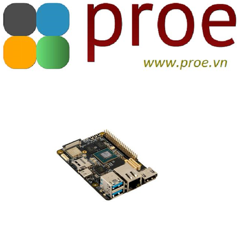 AES-MC-SBC-IMX8M-G Single Board Computer, MaaXBoard, i.MX 8M, Embedded and Smart Edge IOT Applications