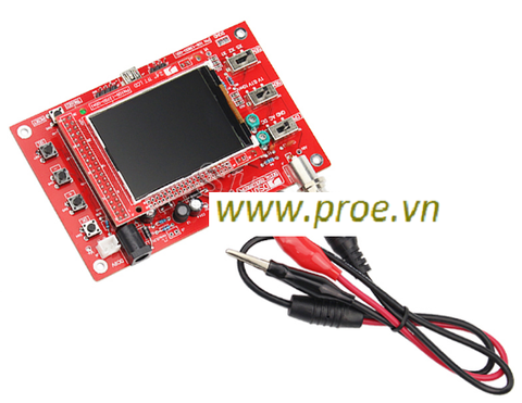 Máy đo Mini Digital Oscilloscope DSO138
