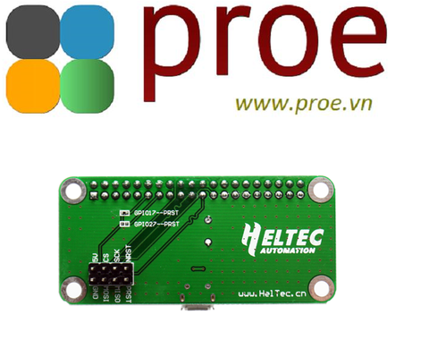 HT-M01 to RPI Special converter