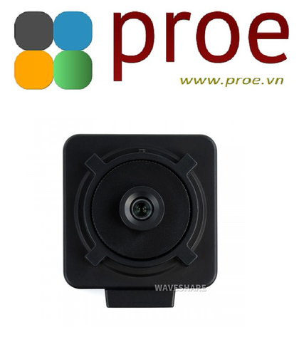OpenNCC Programmable AI Camera Kit, 3872 × 2180 Pixels, OpenVINO IR Models Support