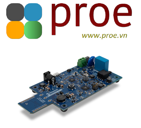 PL360G55CF-EK PL360G55CF Evaluation Board