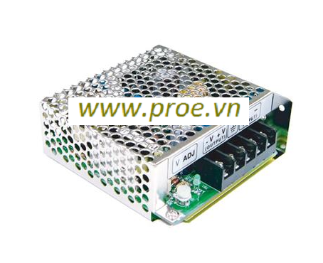 SD-25B-5 Isolated DC/DC Converters 25W 5A 5V 19-36VDC