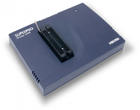 SUPERPRO 610P: USB Interfaced Ultra-high Device Programmer