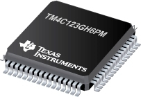 TM4C123GH6PMI High performance 32-bit ARM® Cortex®-M4F based MCU