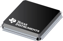 TM4C1294NCPDTI3 IoT enabled High performance 32-bit ARM® Cortex®-M4F based MCU