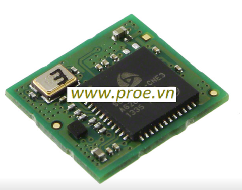 ZM5202AE-CME3R ZM5202 General Purpose Z-Wave Module