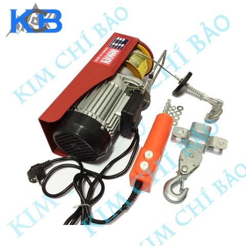 Tời treo điện KIO PA 600 30M