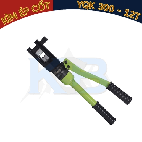 Kìm ép cốt YQK-300