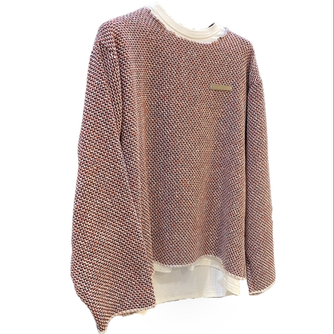 REDCRACK LONG SLEEVES