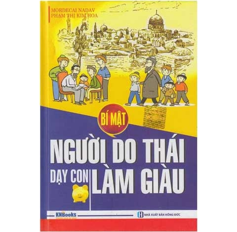 Bi Mat Nguoi Do Thai Day Con Lam Giau