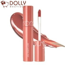 SON KEM BÓNG ROMAND NEW JUICY LASTING #08 APPLE BROWN