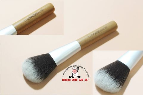 CỌ ĐÁNH PHẤN PHỦ THE FACE SHOP - DAILY BEAUTY TOOLS POWDER BRUSH
