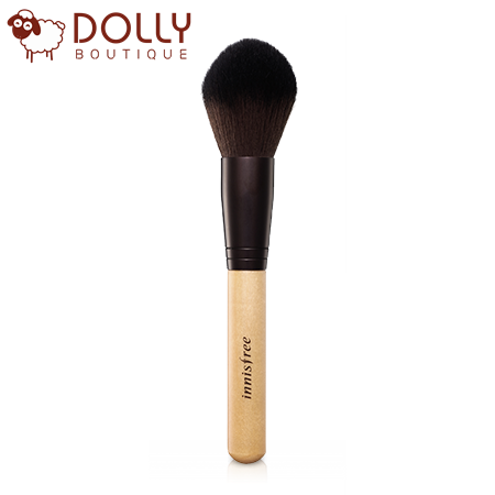 CỌ PHẤN PHỦ INNISFREE BEAUTY TOOL MASTER POWDER BRUSH