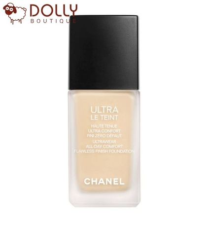 KEM NỀN CHANEL LE TEINT ULTRA 10 BEIGE 30ML
