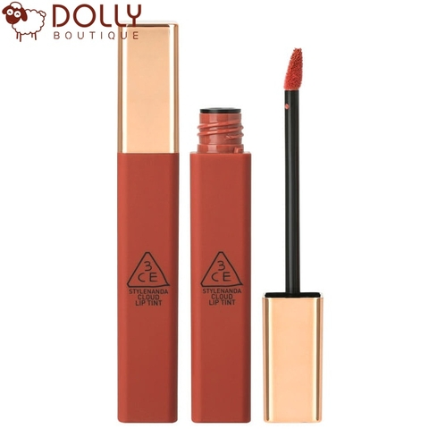 SON KEM 3CE CLOUD LIP TINT #ACTIVE LADY