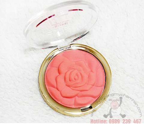 PHẤN MÁ MILANI ROSE POWDER BLUSH ( #05 CORAL COVE )