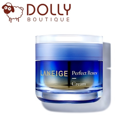 KEM DƯỠNG LANEIGE PERFECT RENEW CREAM