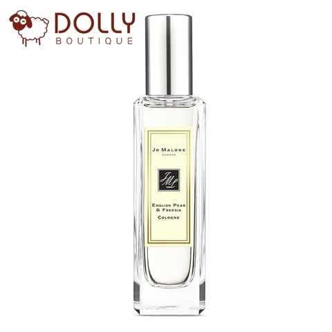 NƯỚC HOA JO MALONE ENGLISH PEAR AND FREESIA COLOGNE