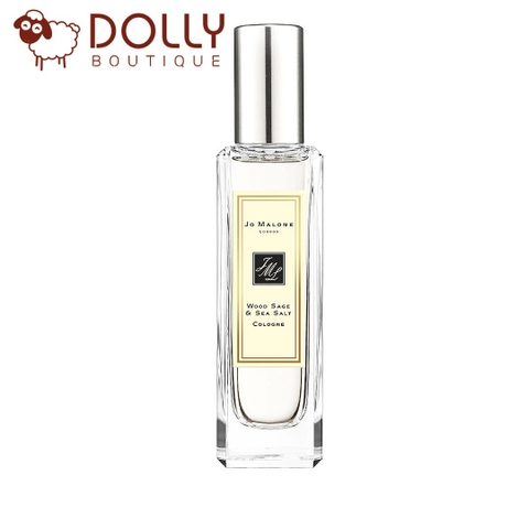 NƯỚC HOA JO MALONE WOOD SAGE AND SEA SALT COLOGNE
