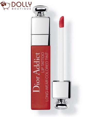 SON MÔI DIOR ADDICT LIP TATTOO 661