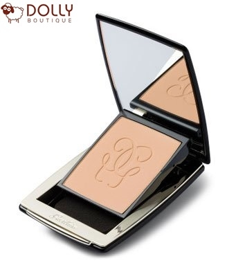 PHẤN PHỦ GUERLAIN PARURE GOLD REJUVENATING GOLD RADIANCE POWDER FOUNDATION SPF 15 (#01)
