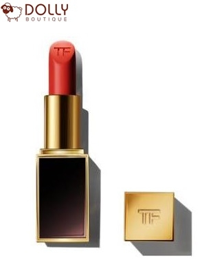 SON MÔI TOM FORD BEAUTY LIP COLOR MATTE RUBY RUSH