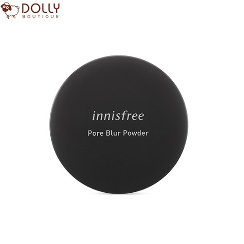 PHẤN PHỦ INNISFREE PORE BLUR POWDER