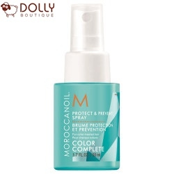XỊT DƯỠNG TÓC MOROCCANOIL COLOR COMPLETE PROTECT & PREVENT SPRAY