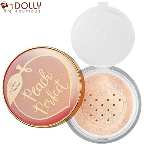 PHẤN PHỦ TOO FACED PEACH PERFECT SETTING POWDER