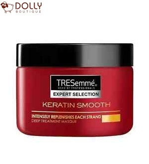 KEM Ủ TÓC TRESEMME KERATIN SMOOTH DEEP SMOOTHING MASK