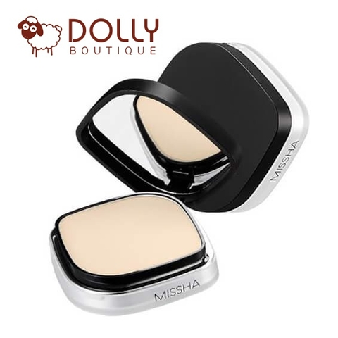 PHẤN PHỦ DẠNG NÉN SIGNATURE DRAMATIC TWO-WAY PACT SPF25 PA++