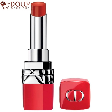 SON DIOR ROUGE ULTRA TROUBLE - 436