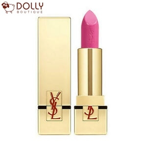 SON MÔI YVES SAINT LAURENT ROUGE PUR COUTURE 27