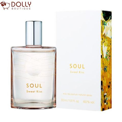 NƯỚC HOA THE FACE SHOP SOUL SWEET KISS