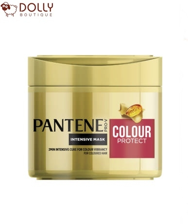 KEM Ủ TÓC PANTENE PRO-V INTENSIVE MASK COLOUR PROTECT