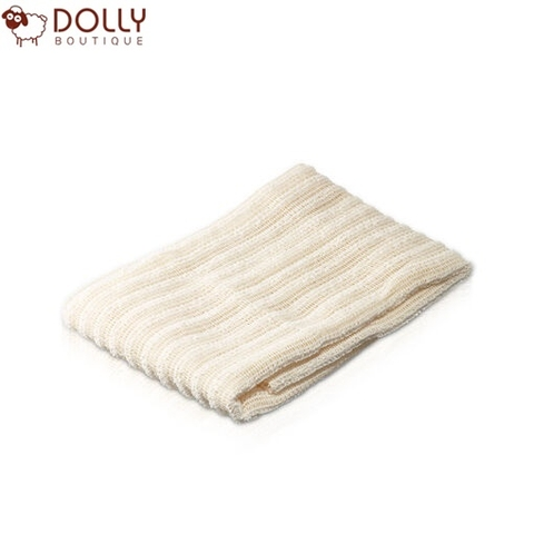 KHĂN TẮM INNISFREE BEAUTY TOOL SHOWER TOWEL COTTON