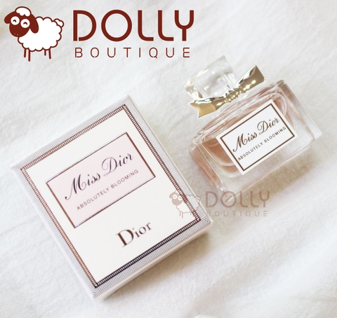 NƯỚC HOA MISS DIOR ABSOLUTELY BLOOMING / BLOOMING BOUQUET