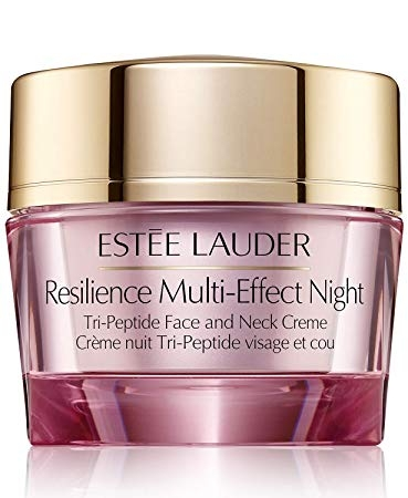 KEM DƯỠNG ESTÉE LAUDER RESILIENCE MULTI-EFFECT NIGHT TRI-PEPTIDE FACE AND NECK CREME (BAN ĐÊM)