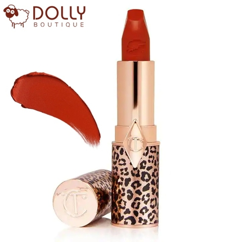 SON MÔI CHARLOTTE TILBURY HOT LIPS 2 RED HOT SUSAN