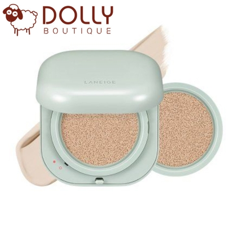 PHẤN NƯỚC LANEIGE NEO CUSHION - MATTE #21C (NEW EDITION)