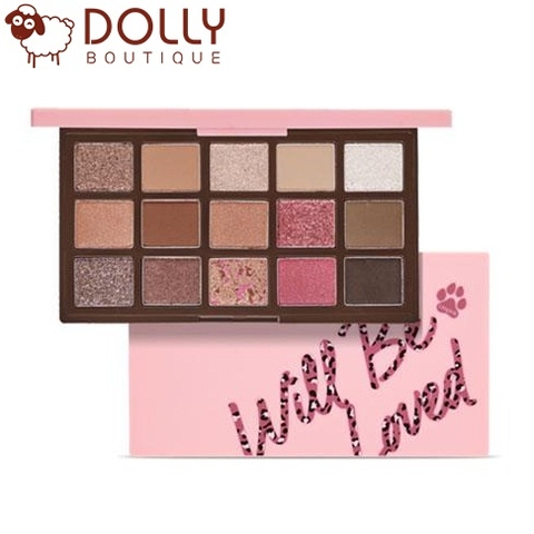 BẢNG MẮT ETUDE HOUSE PLAY COLOR EYE PALETTE – WILL BE LOVED