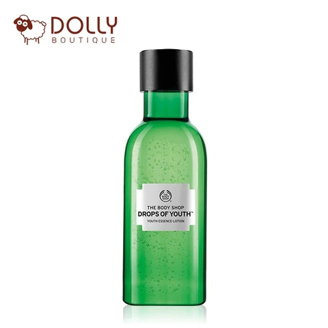 SỮA DƯỠNG DA MẶT THE BODY SHOP DROPS OF YOUTH™ ESSENCE-LOTION