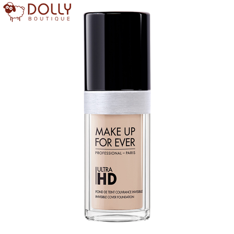 KEM NỀN MAKE UP FOREVER ULTRA HD FOUNDATION Y215