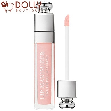 SON DƯỠNG DIOR ADDICT LIP MAXIMIZER HYALURONIC LIP PLUMPER
